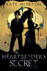 3 The Heartreader's Secret final front cover final